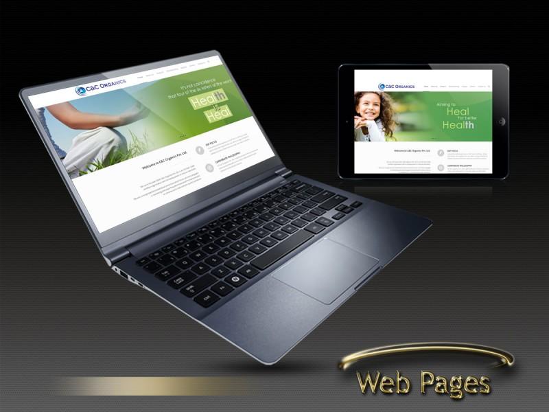 Web Page 3