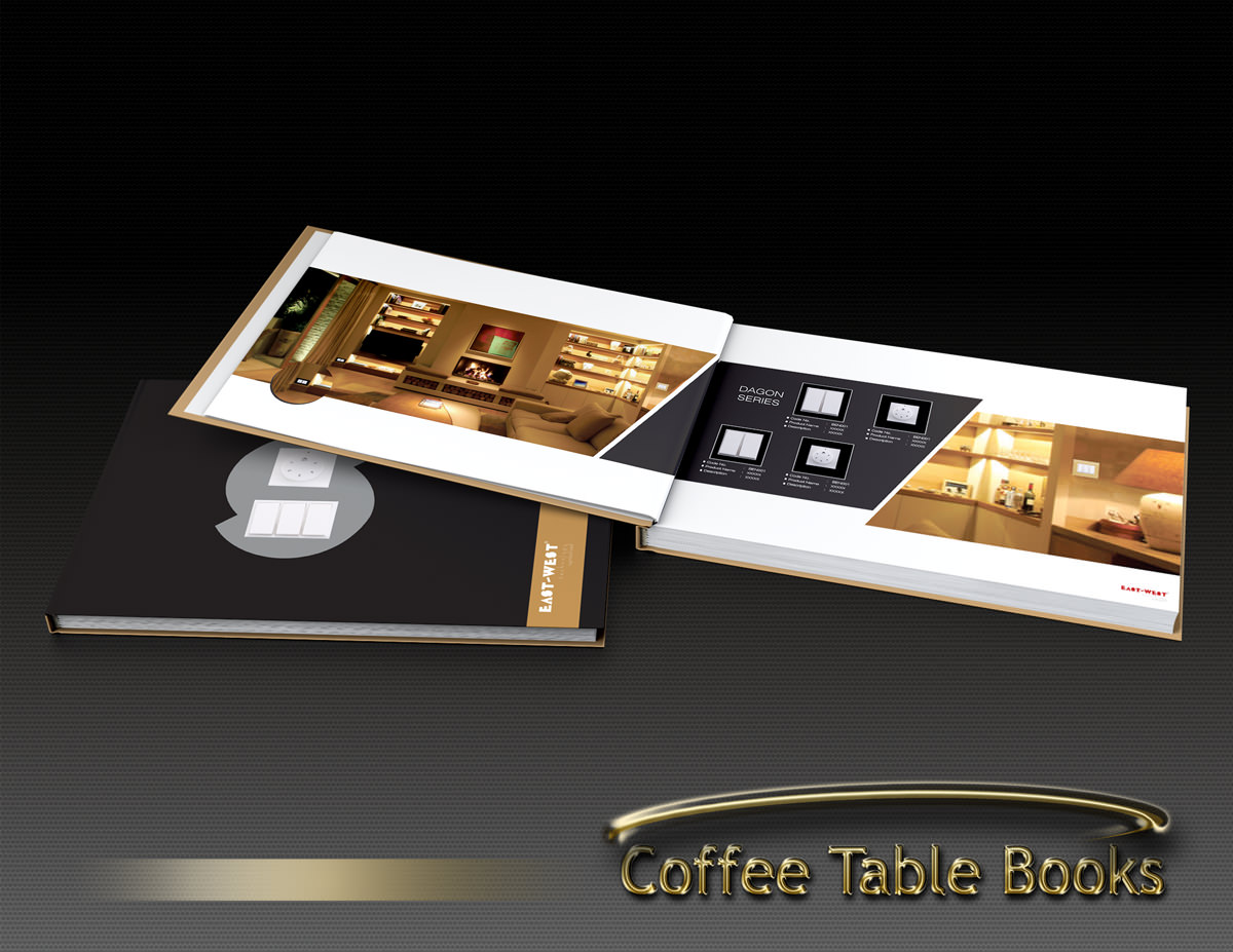 coffee table books cafe creationss. Black Bedroom Furniture Sets. Home Design Ideas