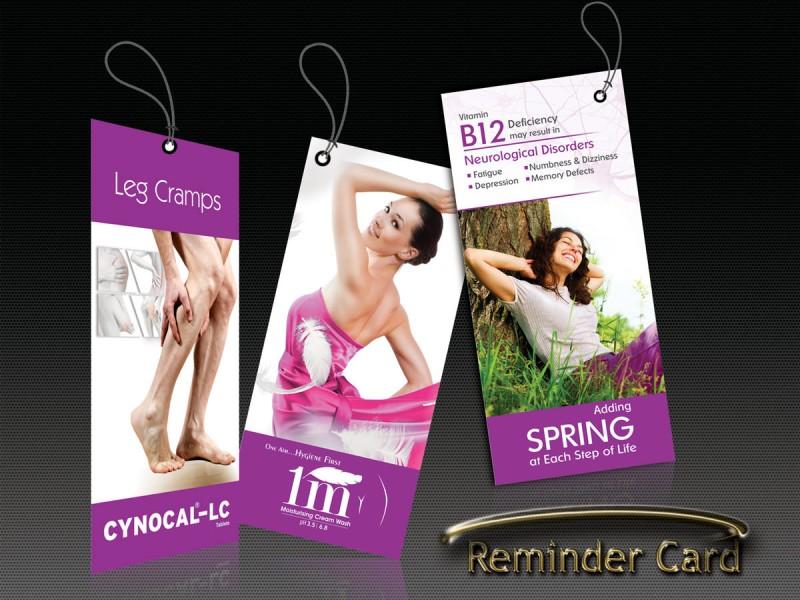 Reminder Card2
