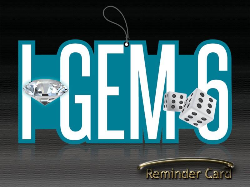 Reminder Card3