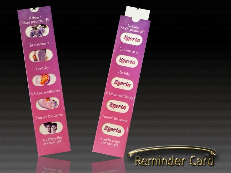 Reminder Card5