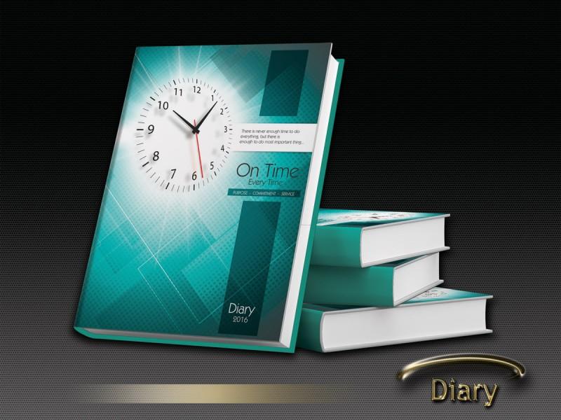 Diary-7
